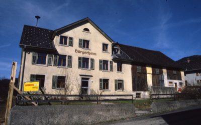 20 Jahre Sozialzentrum Satteins-Jagdberg