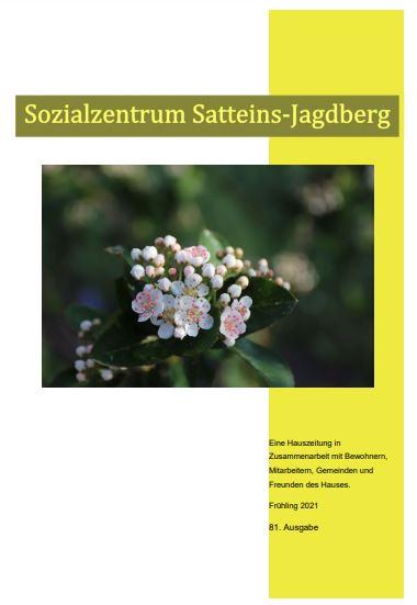 Heimzeitschrift Sommer 2020